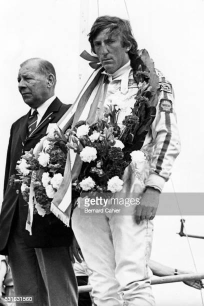 Jochen Rindt Grand Prix of Netherlands Zandvoort 21 June 1970