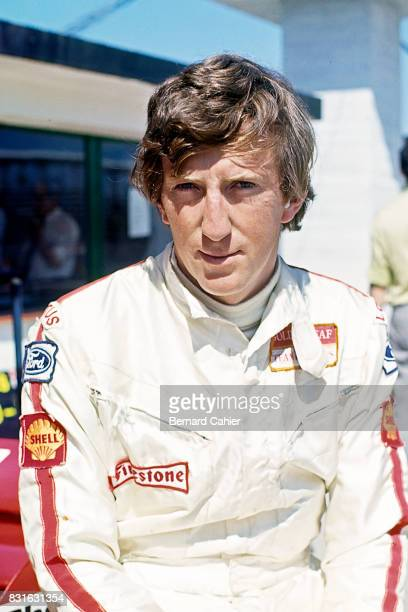 Jochen Rindt Grand Prix of Spain Jarama 19 April 1970