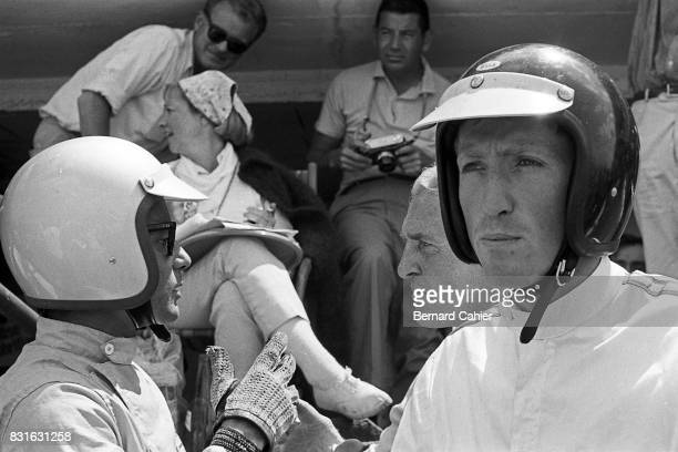 Jochen RindtGregory 24 Hours of Le Mans Le Mans 20 June 1965