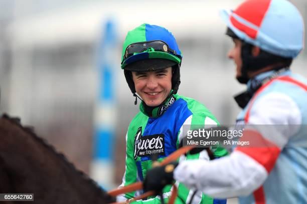 Jockey Deutsch