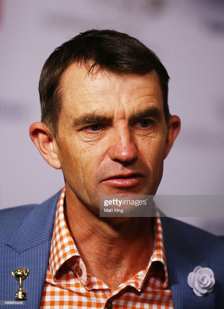 Emirates Stakes Day Media Conference
