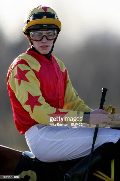 Jockey James Doyle rides winner of the Pontinsbingocom Handicap Pop Music
