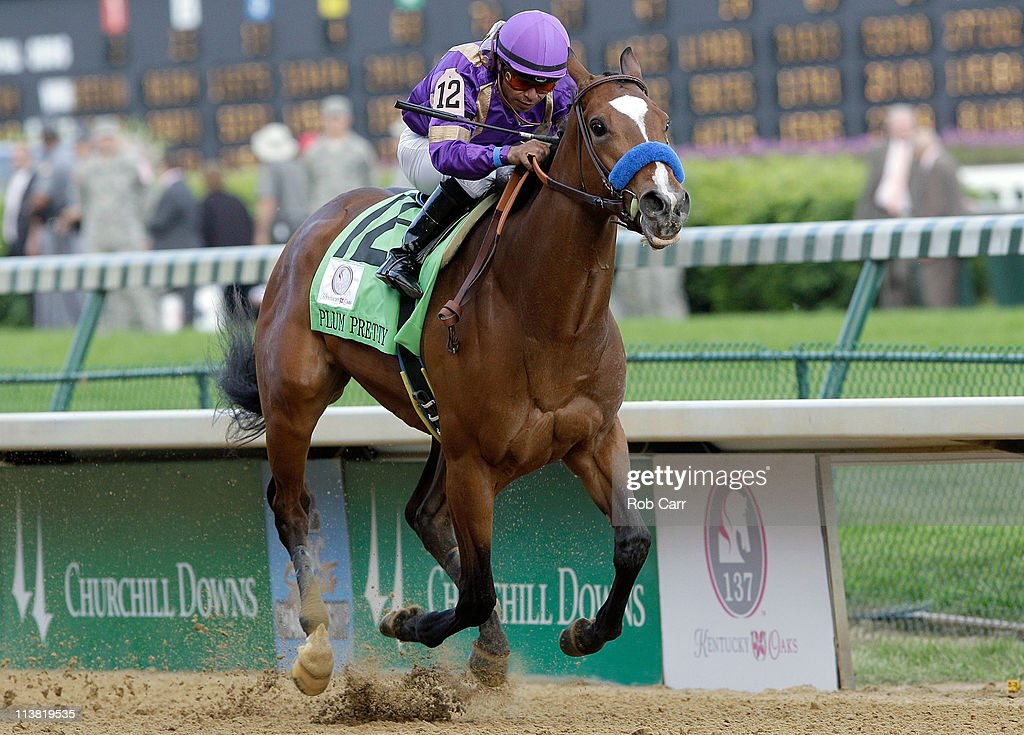 137th Kentucky Oaks