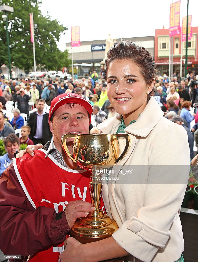 2015 Melbourne Cup Community Celebration