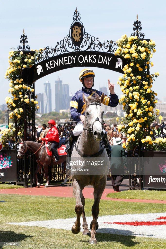 2017 Oaks Day