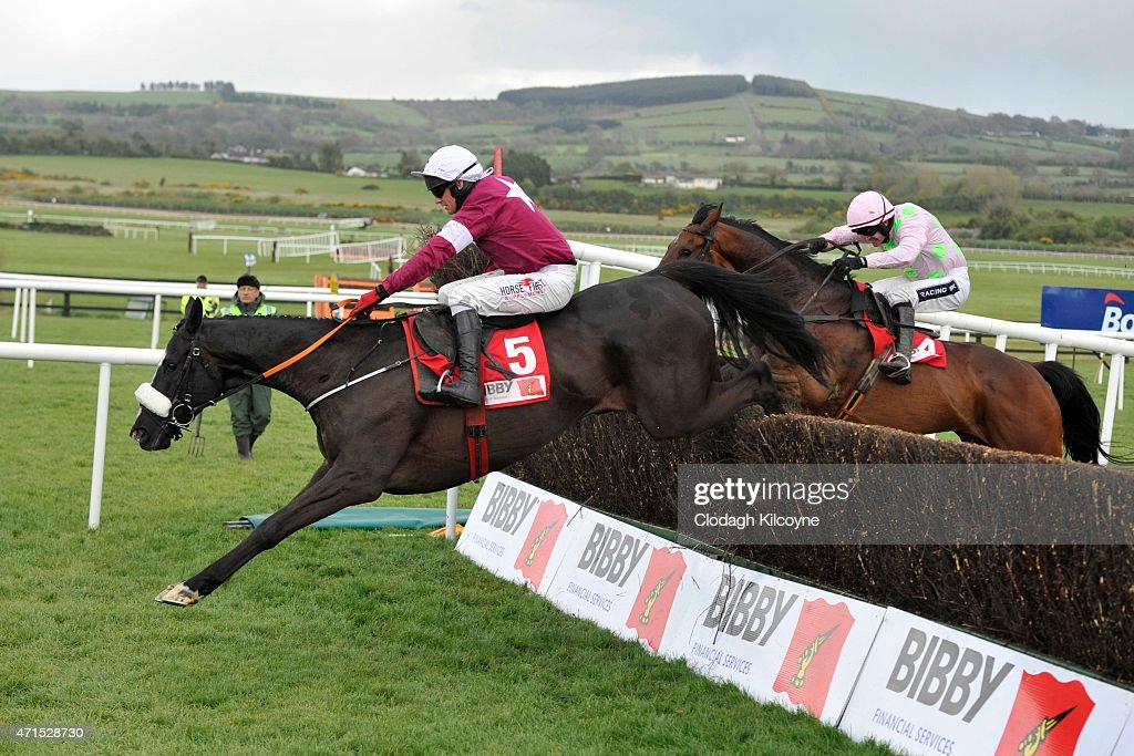 The Punchestown Festival