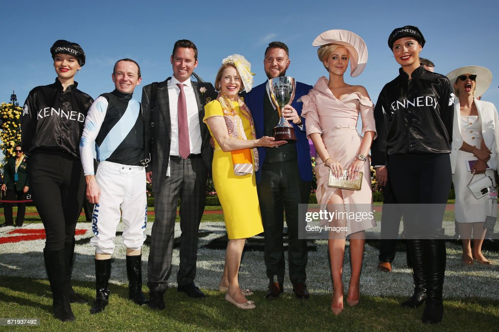 Highlights From Kennedy Oaks Day