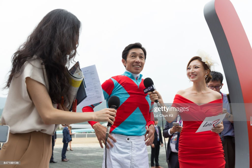 Korea Autumn Racing Carnival
