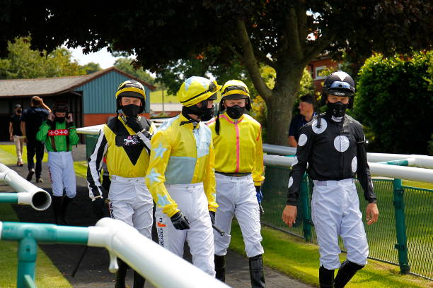 GBR: Bangor Races