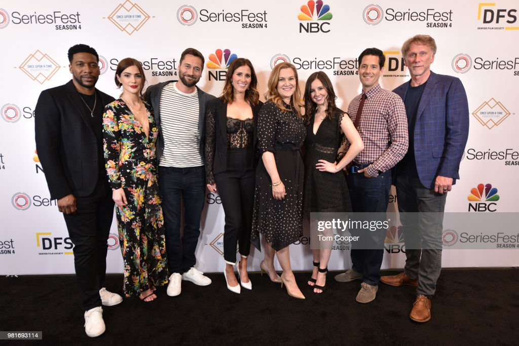 "Opening Night - World Premiere of NBC's ""New Amsterdam"" at SeriesFest: Season 4"