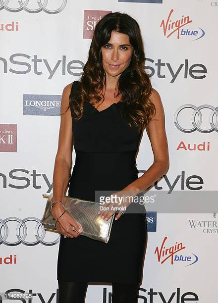 Jodhi Meares arrives for the Women of Style Awards at Australian Technology Park on May 11 2011 in Sydney Australia