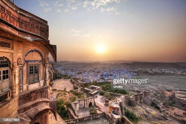 Jodhpur - Blue City (HDR)