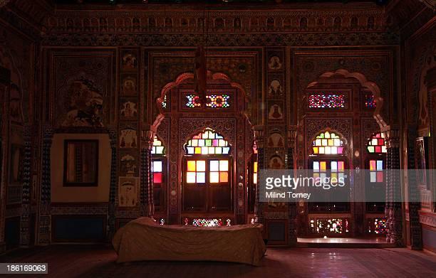 Jodhpur fort palace