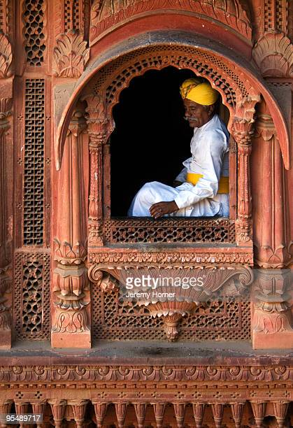 jodhpur fort, rajasthan - jodhpur stock pictures, royalty-free photos & images