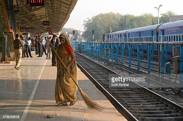 Jodhpur Train station