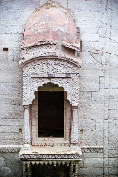 Jodhpur's baori, Rajasthan, India