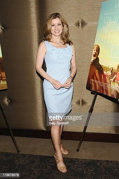 Jodi Applegate attends the Short Term 12 New York Special Screening at Dolby 88 Theater on July 16 2013 in New York City