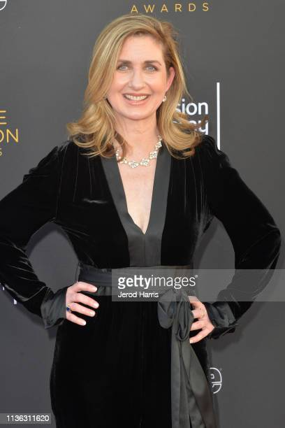 Jodi Delaney attends The Television Academy Foundation's 39th College Television Awards at Wolf Theatre on March 16 2019 in North Hollywood California