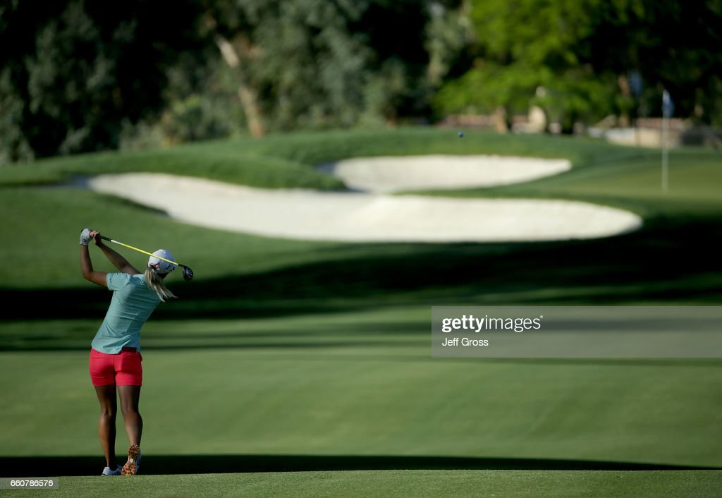 ANA Inspiration - Round One