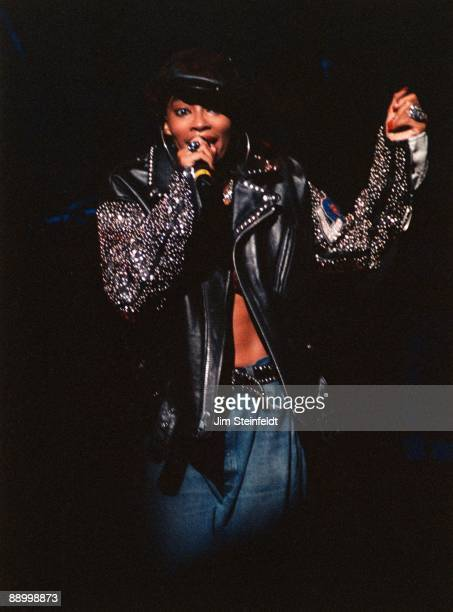 Jodi Watley performs at the Orpheum Theatre in Minneapolis Minnesota in 1989