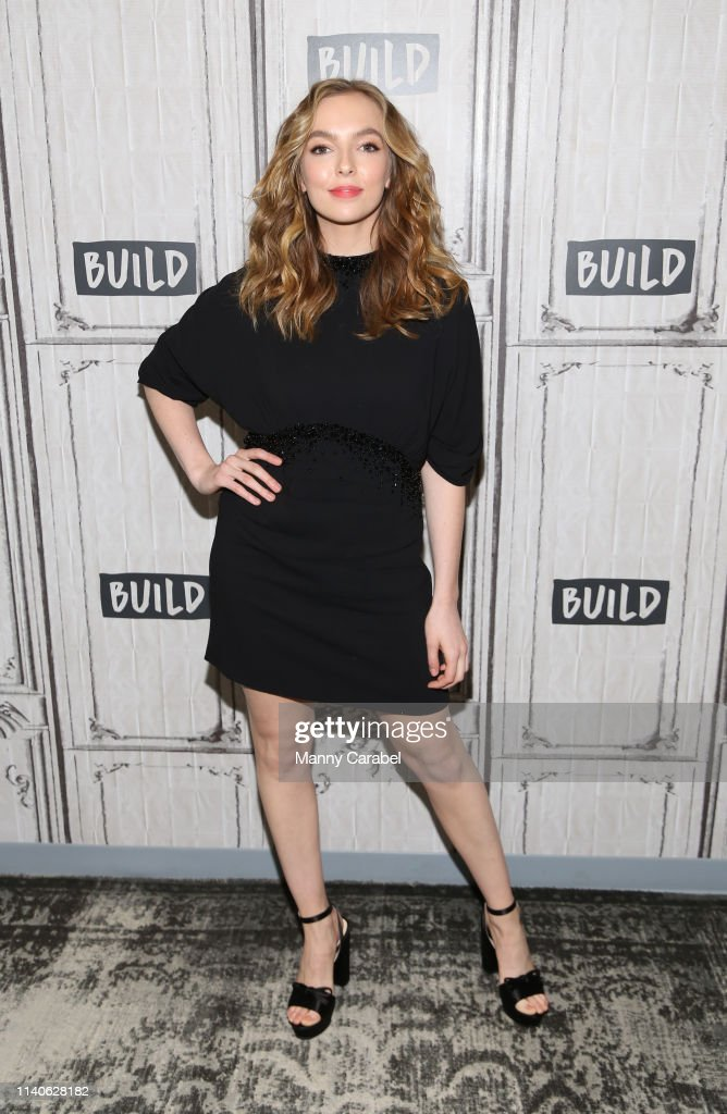 Celebrities Visit Build - April 5, 2019 : News Photo