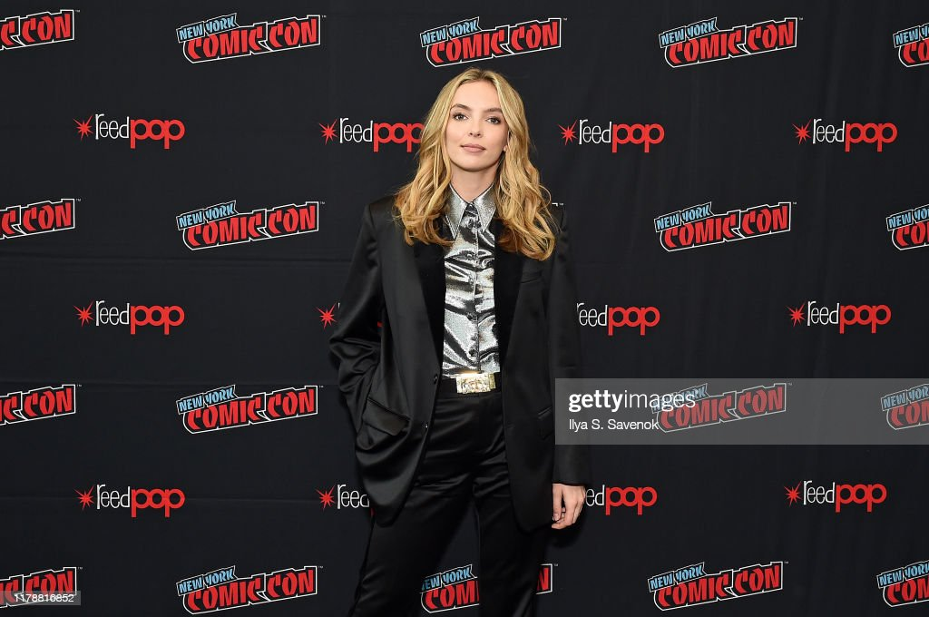 """Free Guy"" At New York Comic Con : News Photo"