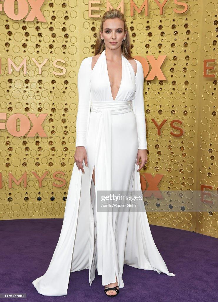 71st Emmy Awards - Arrivals : News Photo