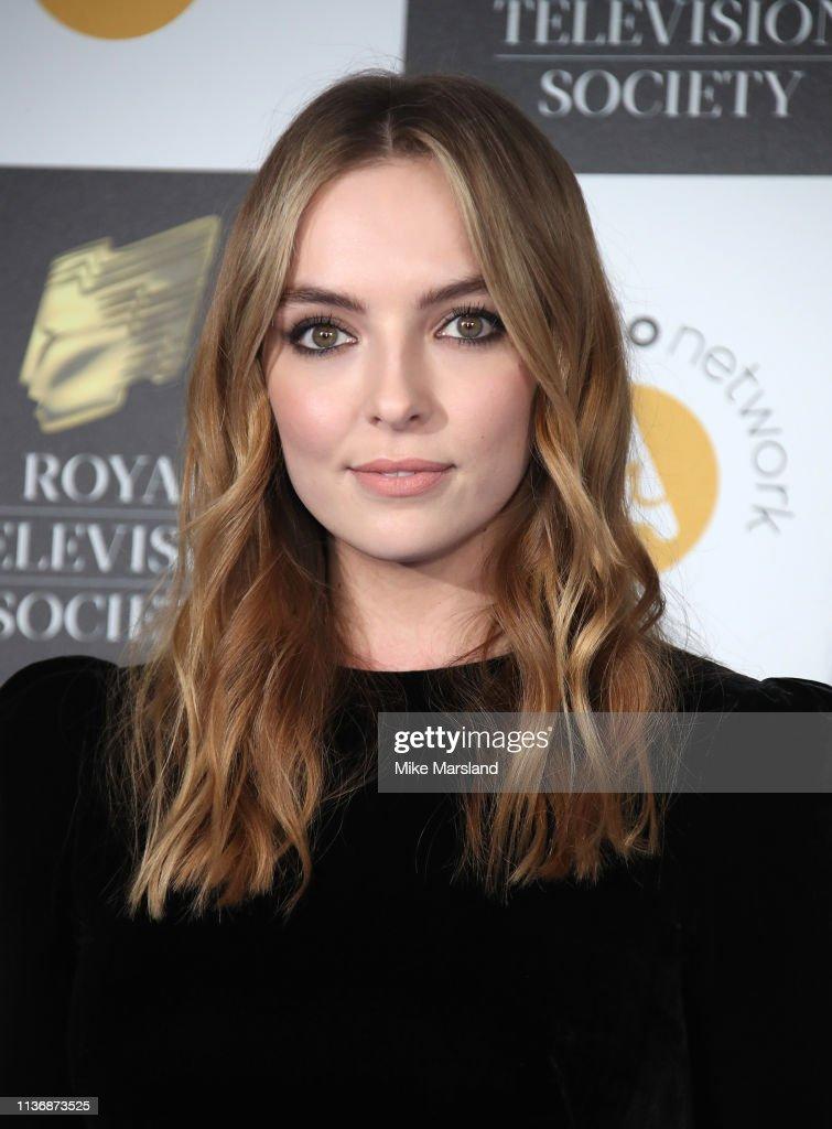 Royal Television Society Programme Awards - Red Carpet Arrivals : News Photo