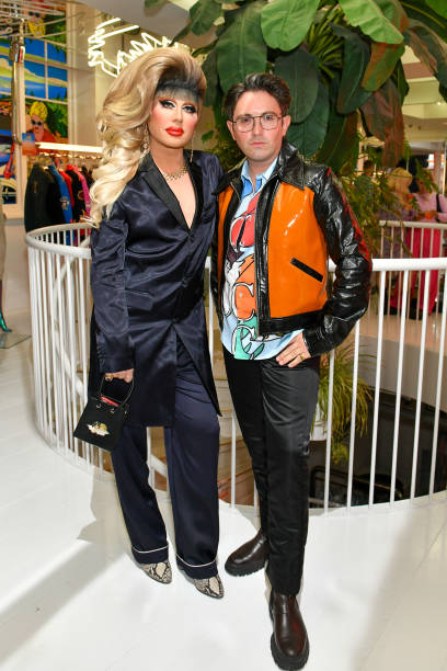 GBR: Fiorucci Summer Series - Launch Party