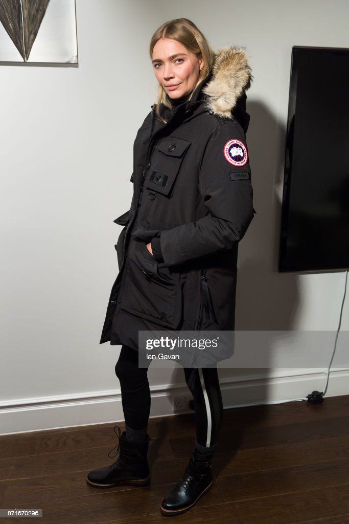 Canada Goose x London: Celebrating London Flagship Opening and 60th Anniversary