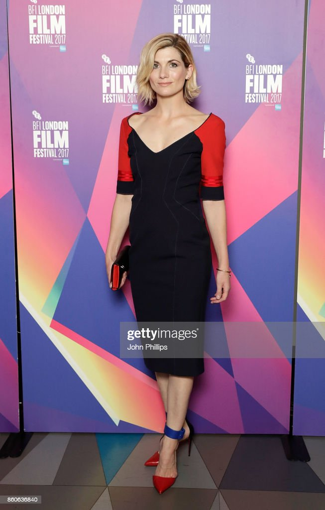 """Journeyman"" Screening - 61st BFI London Film Festival"