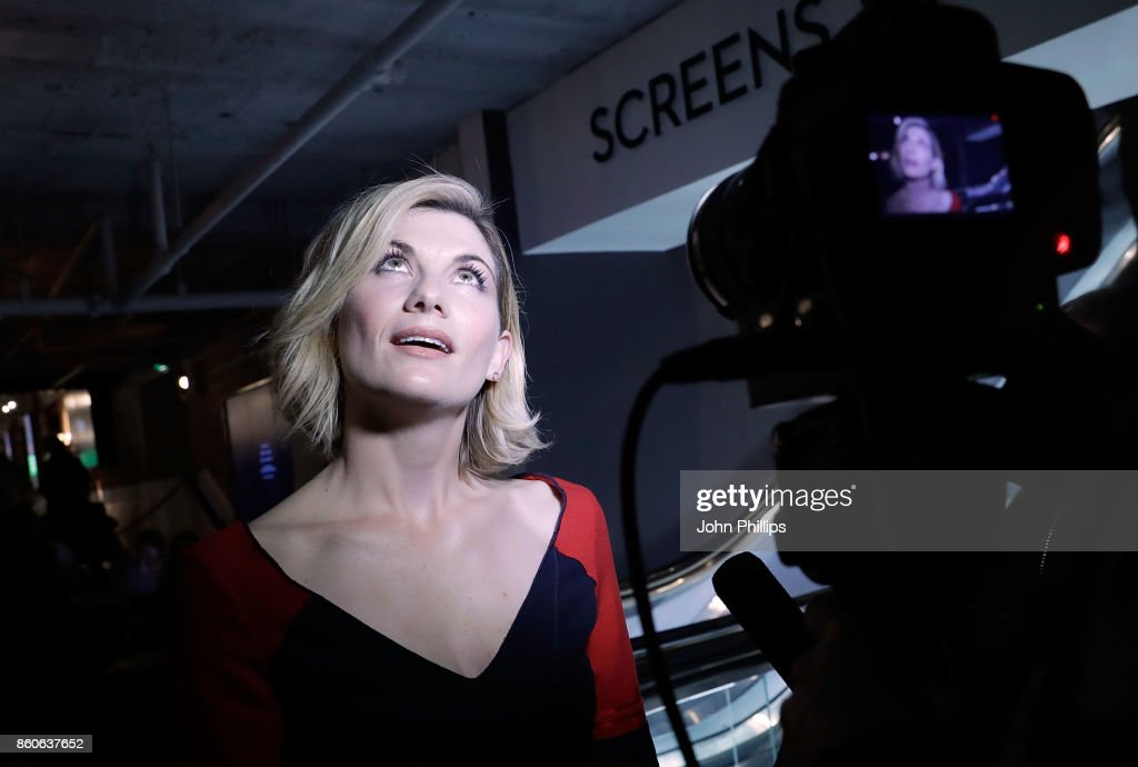 Jodie Whittaker will make history as the first female Doctor Who
