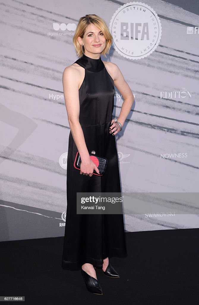 The British Independent Film Awards - Arrivals