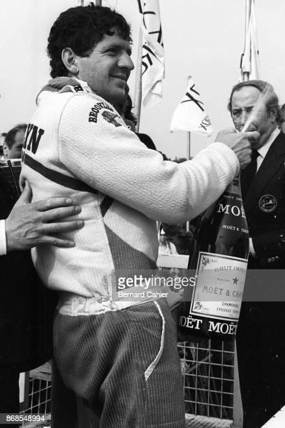 Jody Scheckter Grand Prix of Belgium Circuit Zolder 13 May 1979