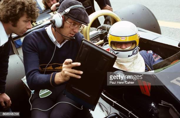 Jody Scheckter WolfFord WR6 Grand Prix of the Netherlands Circuit Park Zandvoort 27 August 1978