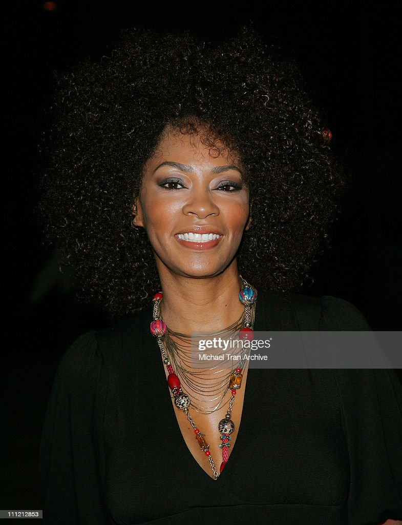 """""""The Bible Experience...Live!"""" - Arrivals - November 15, 2006"""