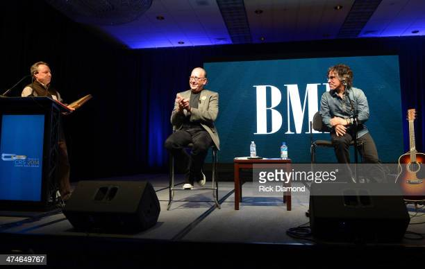 Jody Williams Vice President Writer/Publisher Relations Nashville John Esposito President/CEO of Warner Music Nashville and Rock Roll Hall of Fame...