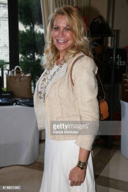 Jody Wolf attends AMERICANA MANHASSET Fashion Fete to Benefit GABRIELLE's ANGEL FOUNDATION for CANCER RESEARCH at Private Residence on April 27 2010...