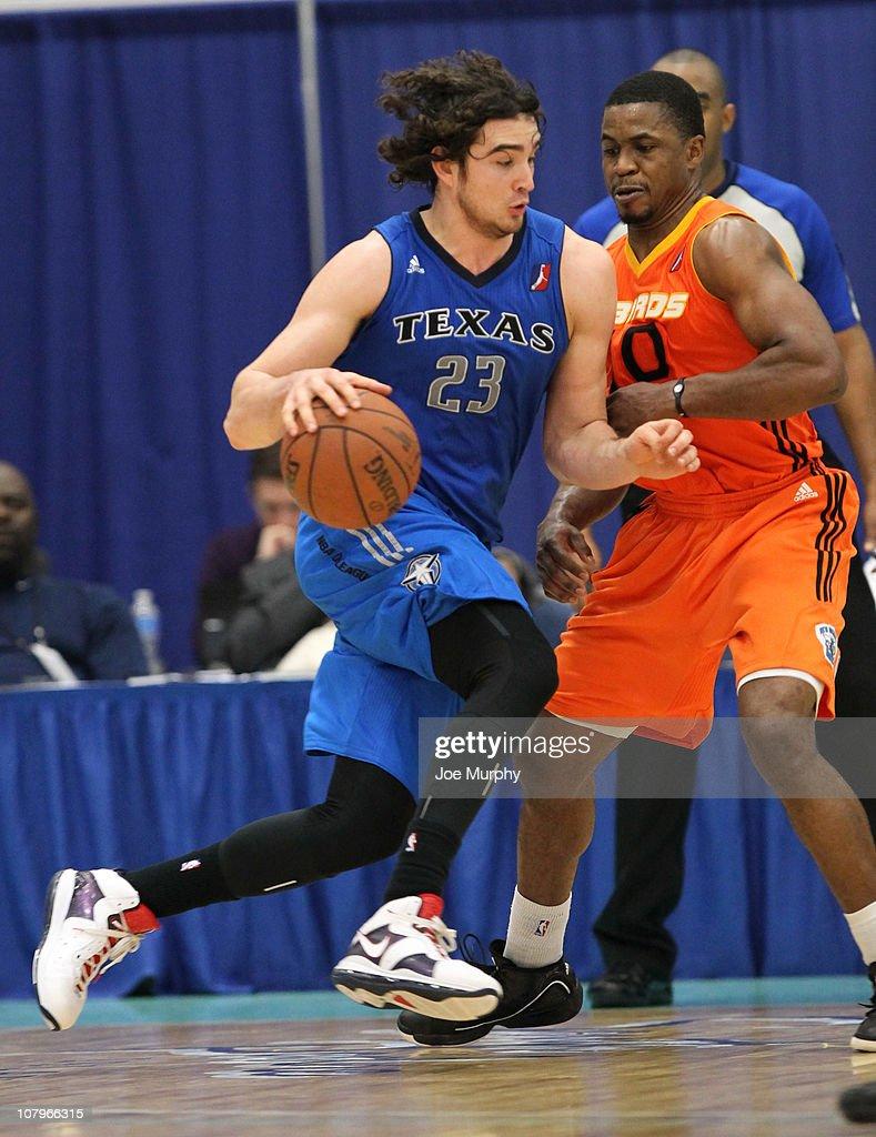 2011 NBA D-League Showcase
