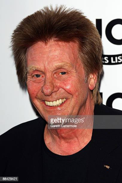 Joe Brown attends the 2009 MOJO Honours List at The Brewery on June 11 2009 in London England