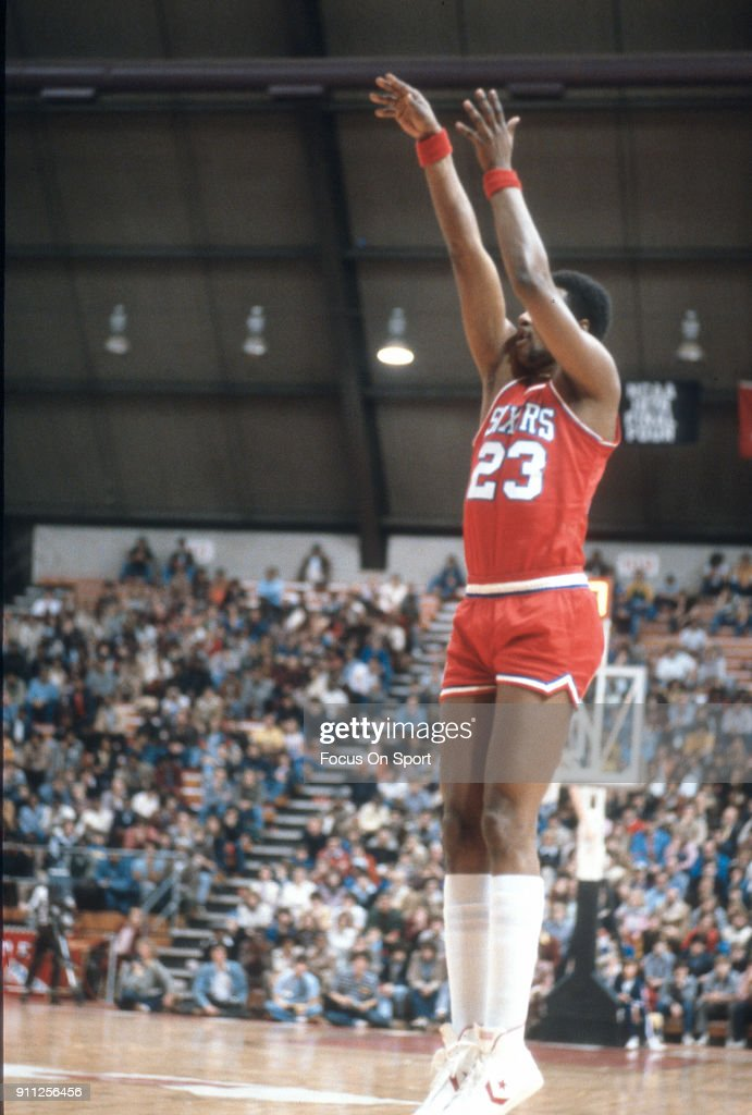 save off 469b3 725c0 Joe Bryant of the Philadelphia 76ers shoots against the New ...
