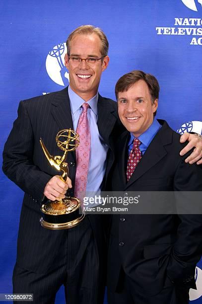 Joe Buck winner Outstanding Sports Personality PlaybyPlay and Bob Costas winner Outstanding Sports Personality Studio Host