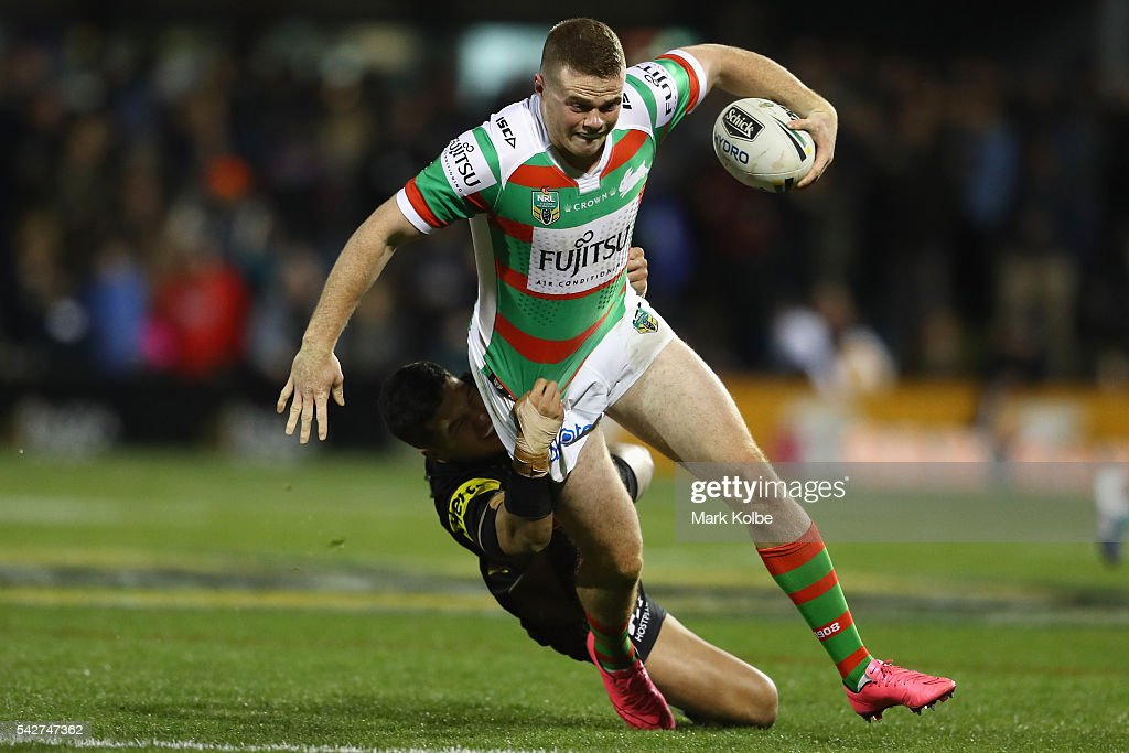 NRL Rd 16 - Panthers v Rabbitohs