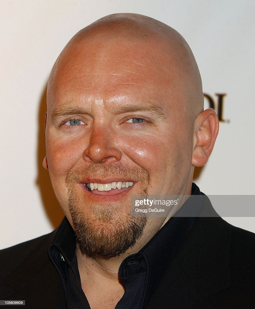 Joe Carnahan during Premiere Magazine's 'The New Power' - Arrivals at Forbidden City in Hollywood, California, United States.