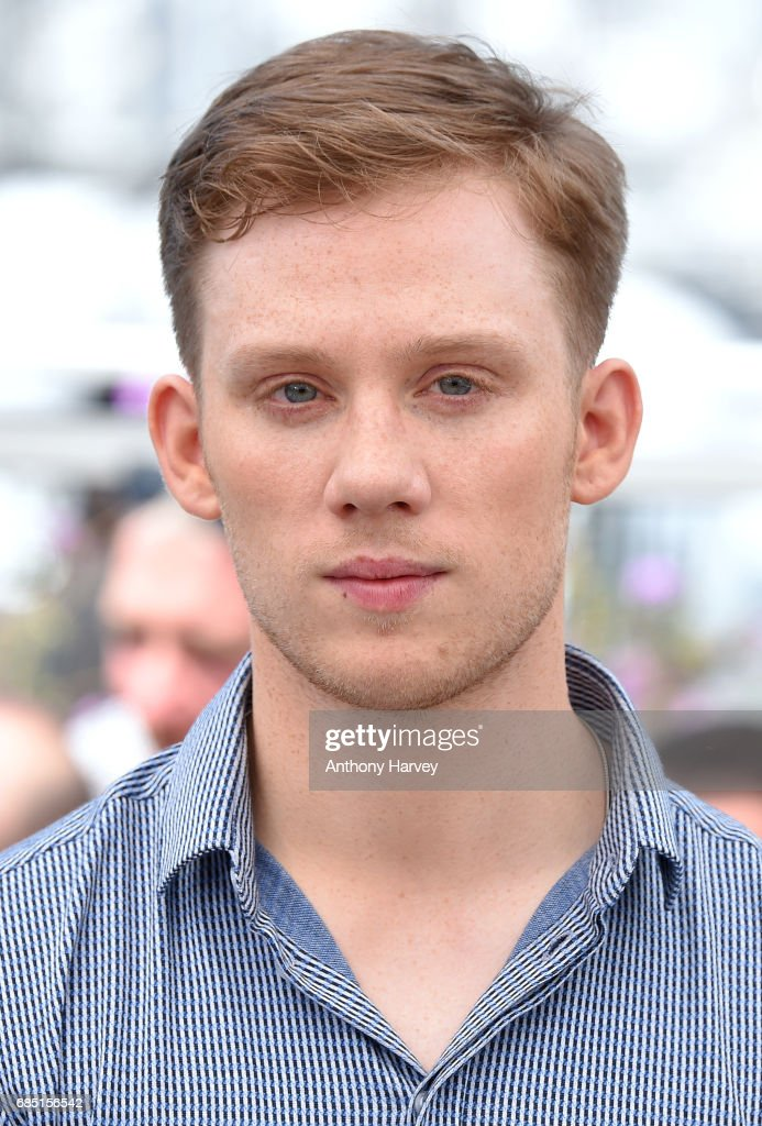 Joe Cole attends the 'A Prayer Before Dawn' Photocall during the 70th annual Cannes Film Festival at Palais des Festivals on May 19, 2017 in Cannes, France.