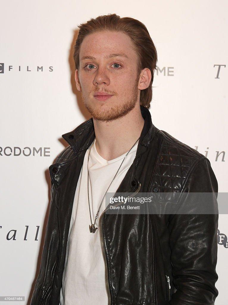 """The Falling"" - London Gala Screening - VIP Arrivals"