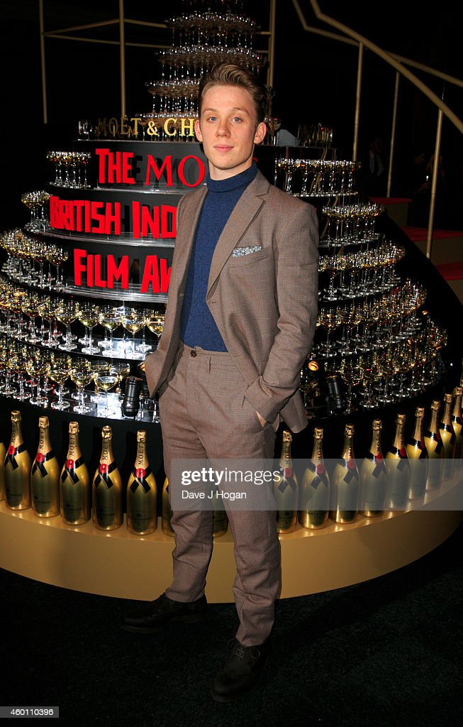 Moet British Independent Film Awards 2014 - VIP Red Carpet Arrivals