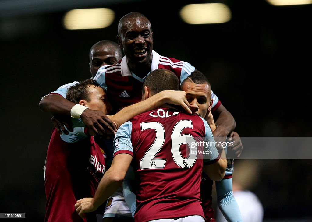 Best of Premier League - Match Week Thirteen