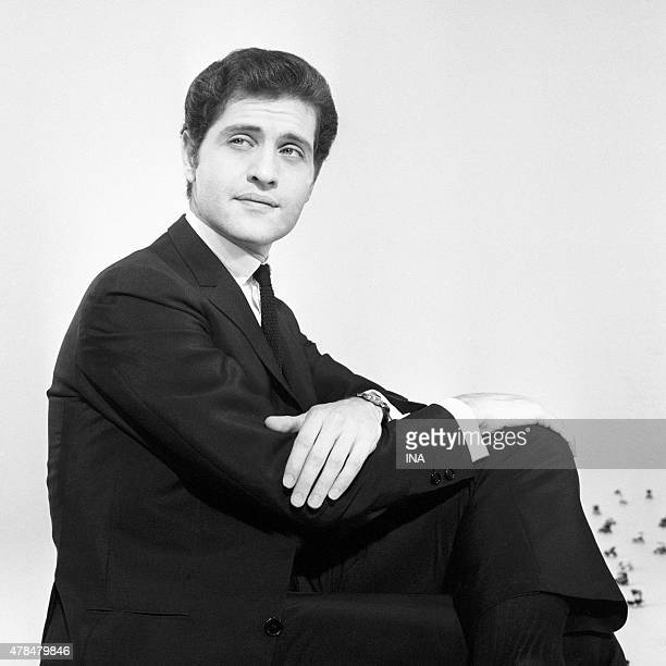 Joe Dassin in the program ''Hot and cold showers''