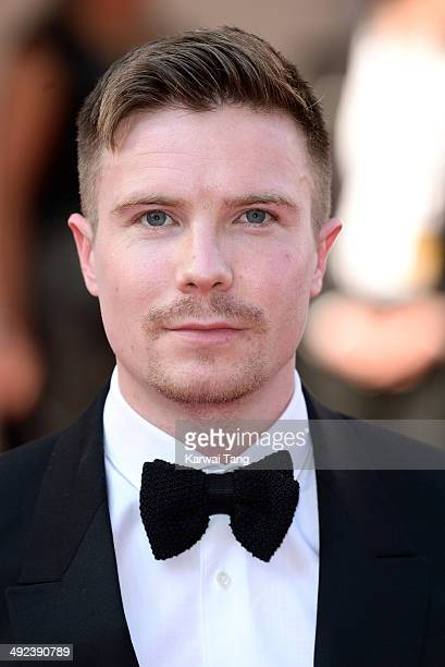 Joe Dempsie attends the Arqiva British Academy Television Awards held at the Theatre Royal on May 18 2014 in London England